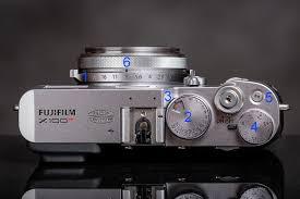 Setting up the fujifilm x100f for street photography ian