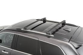 jeep grand cross rails mopar 82212072ac roof rack cross rails for 11 17 jeep grand