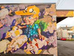 street art in vancouver the artist s perspective vancouver homes ilya viryachev gado