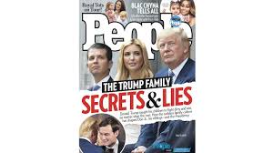 The Trump Family by Inside Trump Family U0027s Turmoil Over Russia Scandal Donald Trump Jr