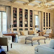 Classic Home Library Design Ideas Imposing Style Freshomecom - Classic home furniture