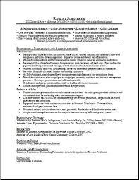 Example Of Secretary Resume by 30 Best Resume Images On Pinterest Resume Ideas Sample Resume