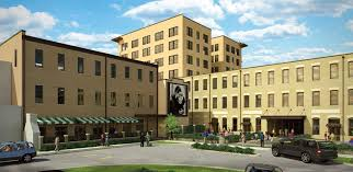halloween city pensacola fl check out plans for the redevelopment of one palafox place the pulse