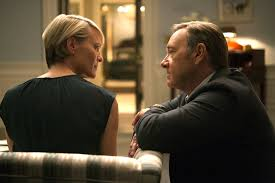Various Television Vanity Cards House Of Cards Season 3 Review Vanity Fair