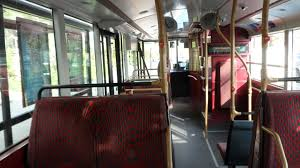 London Bus Interior Route Mastery The Future Of The London Bus Part 1 London