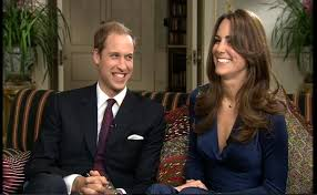 prince william and kate u0027s first interview since getting engaged