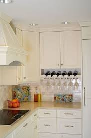 ideas to update kitchen cabinets introducing 3 great ways to update your kitchen cabinets wine rack
