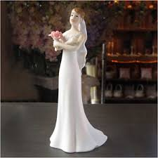 wedding cake topper golfing groom 219 7099 068180006564