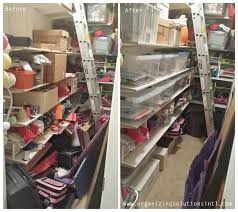 Before And After Organizing by Clutter U2013 Organizing Kc