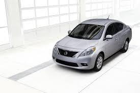 nissan versa 2012 nissan versa review top speed