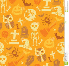 halloween free vector background halloween seamless patterns royalty free stock photo image 41
