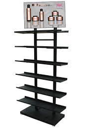 nail polish lipstick racks display shelf for makeup hsx z 325