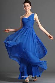 Light Blue Chiffon Dress Long Blue Chiffon Dress Other Dresses Dressesss