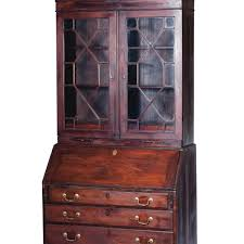 secretary desk with bookcase awesome collection of antique secretary desk with bookcase also