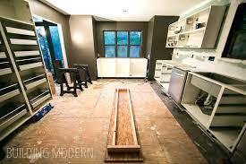 kitchen island installation install kitchen island installing new kitchen cabinets on island