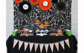 halloween themed decorating ideas designs and colors modern photo