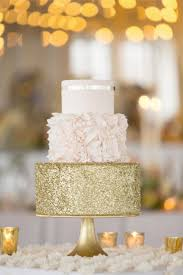 wedding cake adelaide three tier wedding cake in gold brides of adelaide wedding