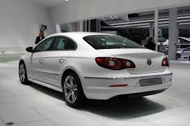 volkswagen passat cc 1 8 2009 technical specifications of cars