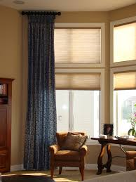 window treatments for high windows cozy ideas window treatments