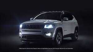 jeep india compass jeep india presenting the jeep compass with class