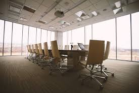 conference room automation management silvan innovation labs