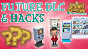 home design cheats for money dlc 2 filly future dlc hacks animal crossing happy home