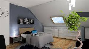 chambre sous comble photo de chambre d ado 1 3d chambre sous comble jet set