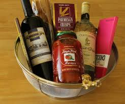 Housewarming Gift Basket 35 Housewarming Gifts That Will Grant You An Open Invitation