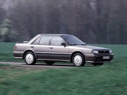 nissan bluebird 2 0 2001 auto images and specification