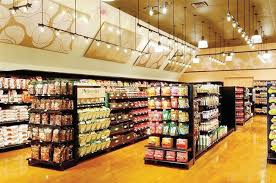 Liquor Store Shelving by Grocery Store Fixtures And Shelving