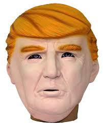 donald trump halloween costume party city donald trump mask latex mask donald trump halloween costume