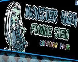 monster high games topsuperherogames com
