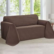Qvc Recliner Covers Recliner Sofa And Loveseat Slipcovers Centerfieldbar Com