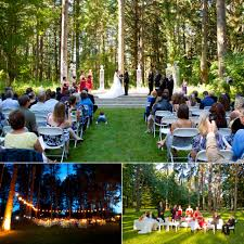 wedding venues in eugene oregon venues dreamwood estate eugene oregon planning my s