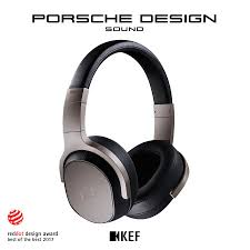 kef kef and porsche design space one united kingdom