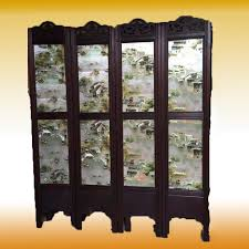 Folding Screens Room Dividers 01 sell wooden folding screen room divider from direct factory