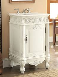 antique bathrooms designs top st paul classic 30 in bathroom vanity in antique white with