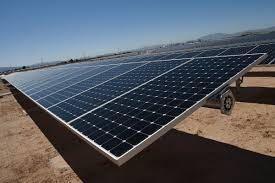 solar city tesla and panasonic to build solar panels together following