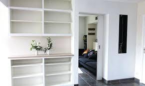 bureau bibliothèque intégré bibliothaque avec bureau bibliotheque avec bureau integre meetharry co