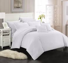 Jacquard Bedding Sets Wholesale Jacquard White Hotel Bedding Set With Duvet Cover Buy