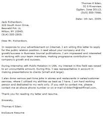 beautiful client relations executive cover letter gallery