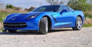 who sings corvette 2014 chevrolet corvette stingray driven review top speed