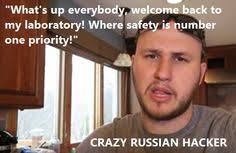 Challenge Russian Hacker Crazyrussianhacker Russian Hacker Box