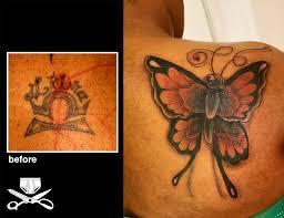 butterfly hautedraws