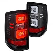 2000 chevy silverado tail light assembly chevy silverado custom factory tail lights at carid com