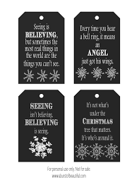 chalkboard christmas tags free printable a burst of beautiful