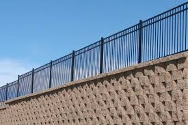 ornamental iron fence gallery mild fence