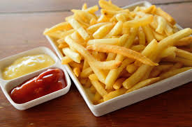 the effects of french fries on your body livestrong com