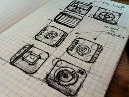 22 best graphic design thumbnail sketches images on pinterest