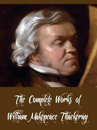 Vanity Fair William Thackeray Buy The Complete Works Of William Makepeace Thackeray 31 Complete